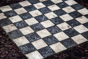 chessboard-empty