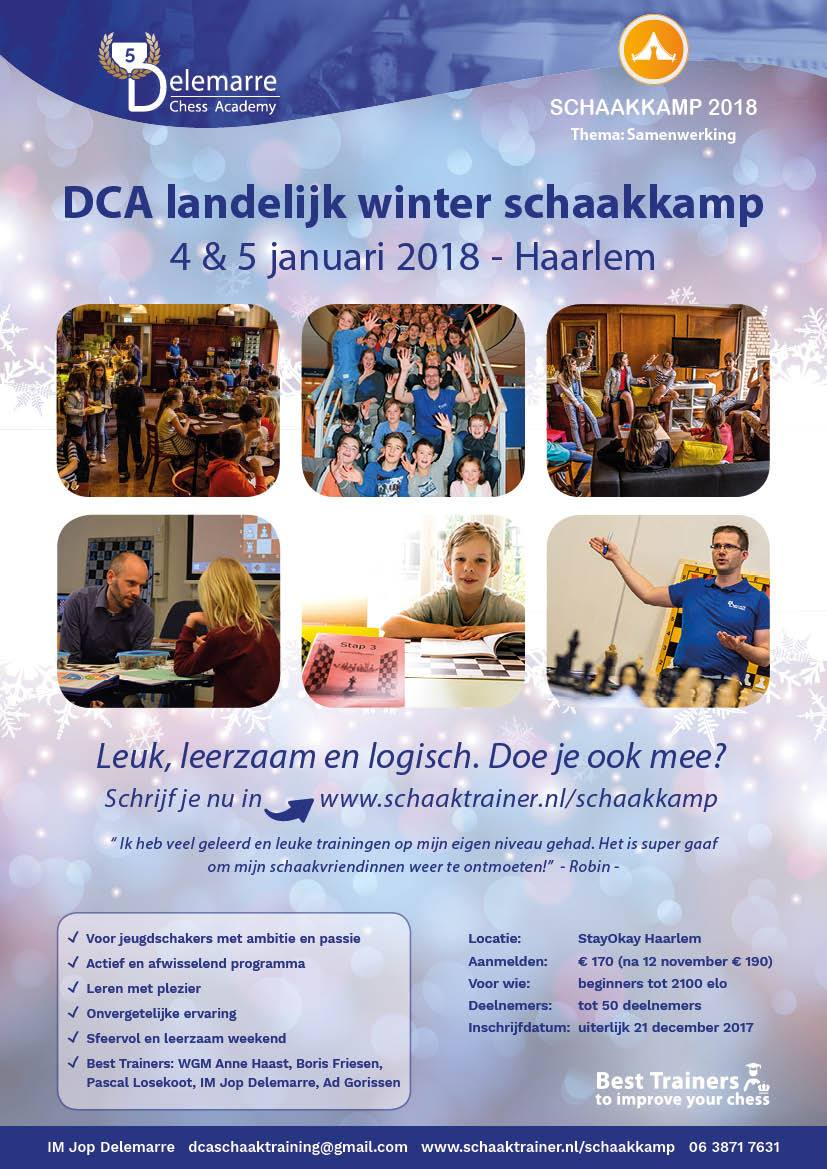 DCA winterkamp