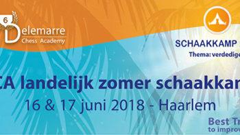 Permalink to: DCA Zomerschaakkamp 16 & 17 juni 2018